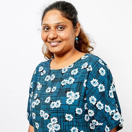Dr. Anuradha Visvanathan photo