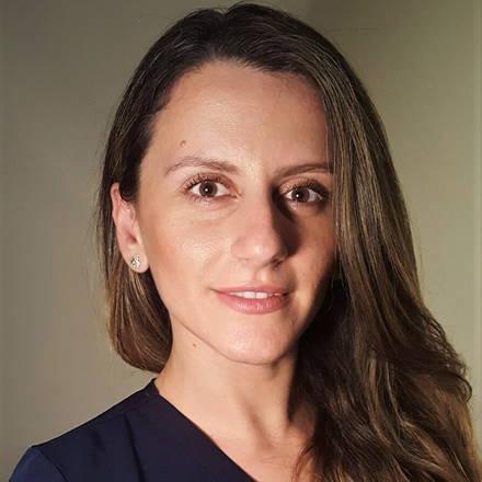 Dr Emeli Panariti photo