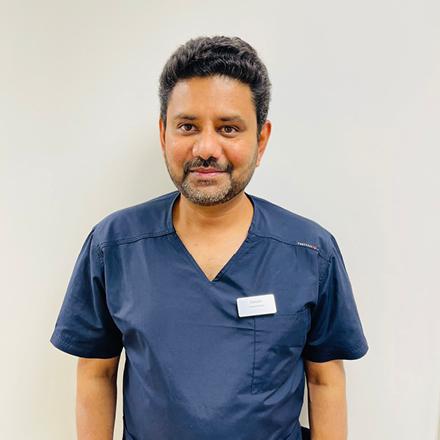 Dr. Sameer Mohammed photo