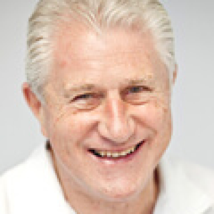Dr. Peter Ziderman photo