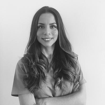 Dr. Cristina Esteban photo