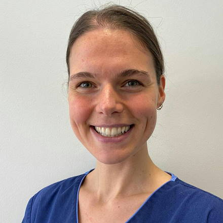 Dr. Freya Mortimer photo
