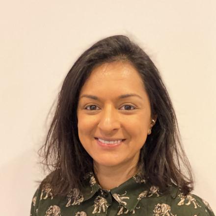 Dr. Jeissica Pareshakumar photo
