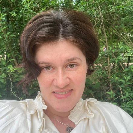 Valentina Barbieru Desai photo