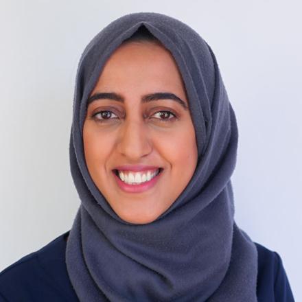 Dr. Saadia Ikram photo