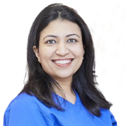Dr. Seema Maniar photo