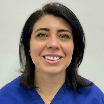 Dr. Saba Al-Gailani photo