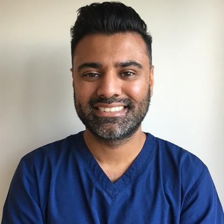 Dr. Sandip Halai photo