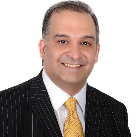 Dr. Ali Farahani photo