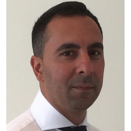 Dr. Nami Farkhondeh photo
