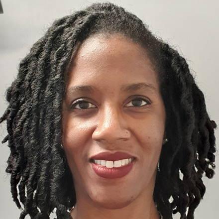 Dr Deborah Reynolds photo
